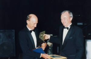 Concrete Manufacturers Awards 1998